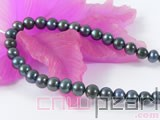 high quality of 8-9mm natural white color potato pearl strand